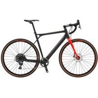 GT  Grade Pro Carbon  Adventure Road   Cyclocrosspyörä
