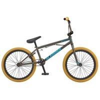 GT  Slammer    BMX pyörä