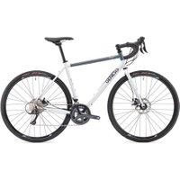 Genesis  Croix de Fer 10  Adventure Road   Cyclocrosspyörä
