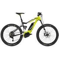 Haibike  XDURO AllMtn 7.0    Electric Maastopyörä
