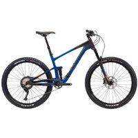 Kona Hei Hei Trail Cr 27.5 Mountain Bike  2018