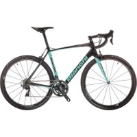 Infinito CV Dura-Ace  Carbon   Black