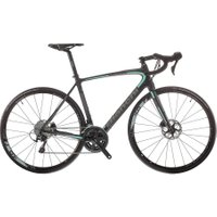 Intenso 105 Disc  Carbon   Black