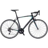 Intenso Ultegra  Carbon   Black