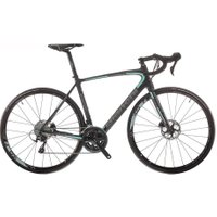 Intenso Ultegra Disc  Carbon   Black