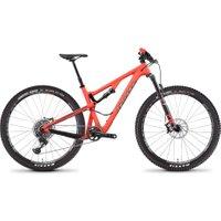 Joplin CC X01  Carbon    Red