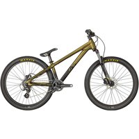 Kiez 040 8-Speed    Aluminium Gold