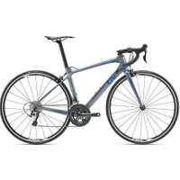 Langma Advanced 3   Carbon   Blue