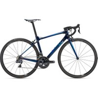 Langma Advanced Pro 0   Carbon   Blue