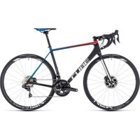 Litening C:62 Race Disc  Carbon   Black