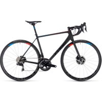 Litening C:68 SLT Disc  Carbon   Black