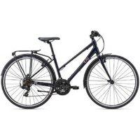 Giant Liv Alight 3 City Womens Sports Hybrid Bike 2018