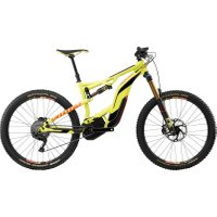 Moterra LT 1     Yellow