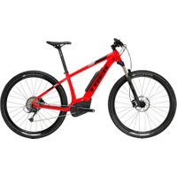 Powerfly 5     Red