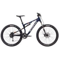 Kona Precept 120  Mountain Bike 2016