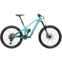 Kona Process 153 Cr/dl 27.5 Mountain Bike  2018