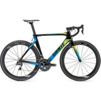 Propel Advanced Pro 0  Carbon   Black