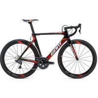 Propel Advanced Pro 1  Carbon   Black