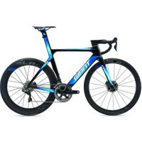 Propel Advanced SL 0 Disc  Carbon   Blue