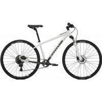Cannondale Quick Althea 1 Womens Sports Hybrid Bike  2017