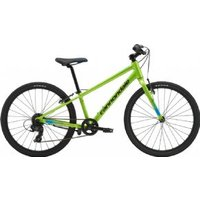 Cannondale Quick Boys 24 Mountain Bike  2018