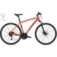 Ridgeway    Orange