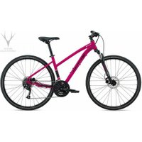 Ridgeway     Pink