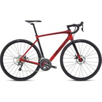 Roubaix  Carbon   Red