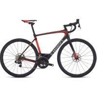 S-Works Roubaix eTap  Carbon Disc   Black