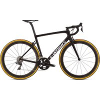 S-Works Tarmac Di2  Carbon   Black