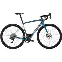 Specialized S-works Diverge Carbon Cyclocross Bike  2018