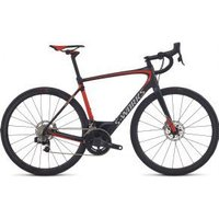 Specialized S-works Roubaix Sram Etap Road Bike 2018