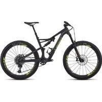 Specialized S-works Stumpjumper 650b Mountain Bike 2018