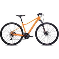 San Anselmo DS4     Orange