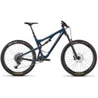 Santa Cruz  5010 CC X01    Maastopyörä