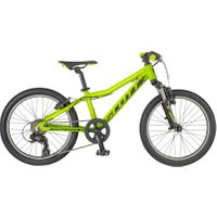 Scale Jr 20 Kids Aluminium    Green
