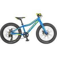 Scale Jr 20 Plus Kids Aluminium    Blue