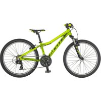 Scale Jr 24 Aluminium Kids    Green