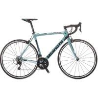 Sempre Pro 105  Carbon   Blue