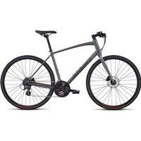 Specialized Sirrus Alloy Disc City Sports Hybrid Bike 2018