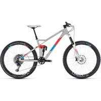 Sting 140 HPC SL      Grey