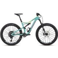Specialized Stumpjumper Expert 650b Mountain Bike 2018