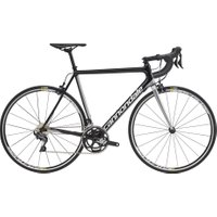 Supersix Evo Ultegra  Carbon   Black