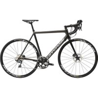 Supersix Evo Ultegra Disc  Carbon   Grey
