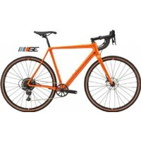Cannondale Superx Se Force 1 All Road Cyclocross Bike 2018