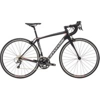 Synapse Carbon Tiagra Womens    Black