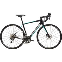 Synapse Ultegra Disc Womens    Carbon Black