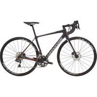 Synapse Womens Ultegra Di2 Disc  Carbon   Grey