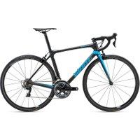 TCR Advanced Pro 0  Carbon   Black