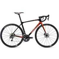 Giant Tcr Advanced Pro 0 Disc Road Bike  2019